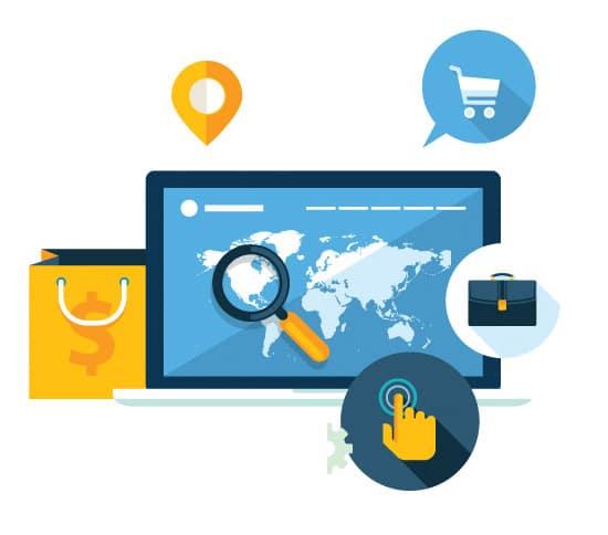 servizi ecommerce offerti
