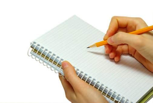 scrivi redazionali
