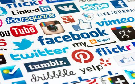 Usa i social networks