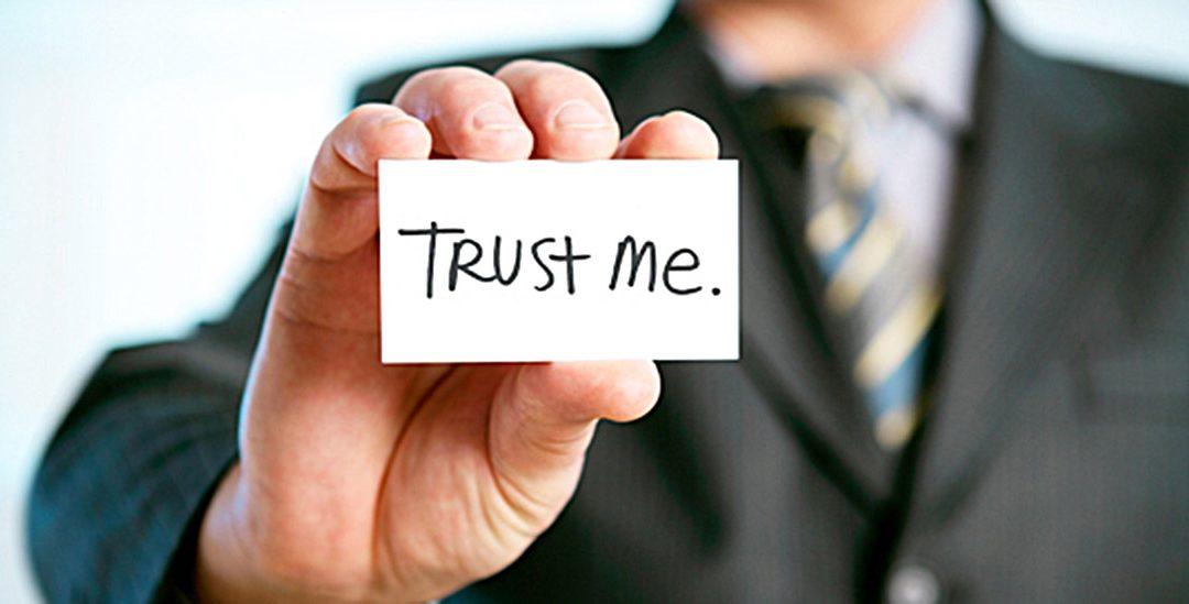 Creare Credibilità e Suscitare Sicurezza