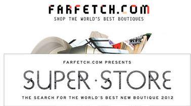 market-place lusso farfetch