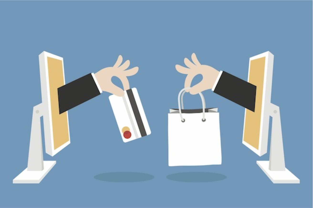 vendere online è facile?