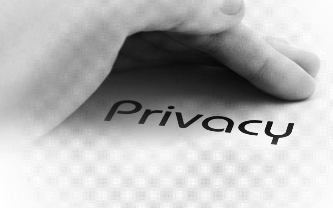 privacy e commerce