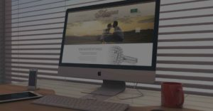 ecommerce parallax-mac