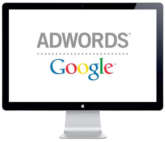 pubblicità ppc adwords