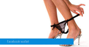 facebook wallet