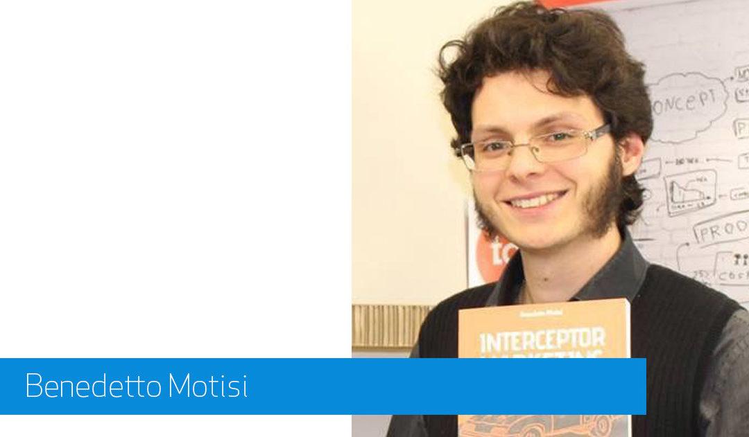 Seo ed eCommerce di Benedetto Motisi SEOJedi [Intervista]