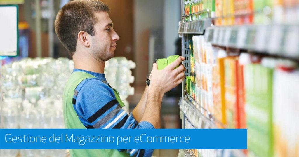 Gestione del Magazzino nell'eCommerce
