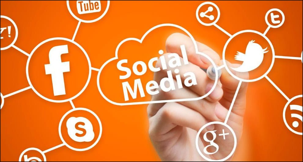 social media marketing per e-commerce