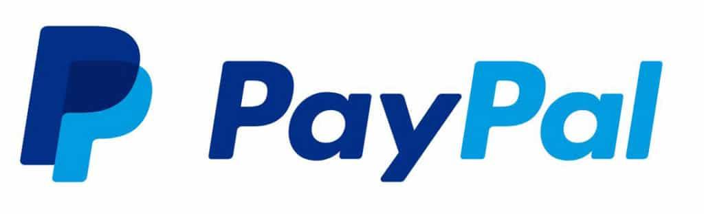 metodo di pagamento PayPal