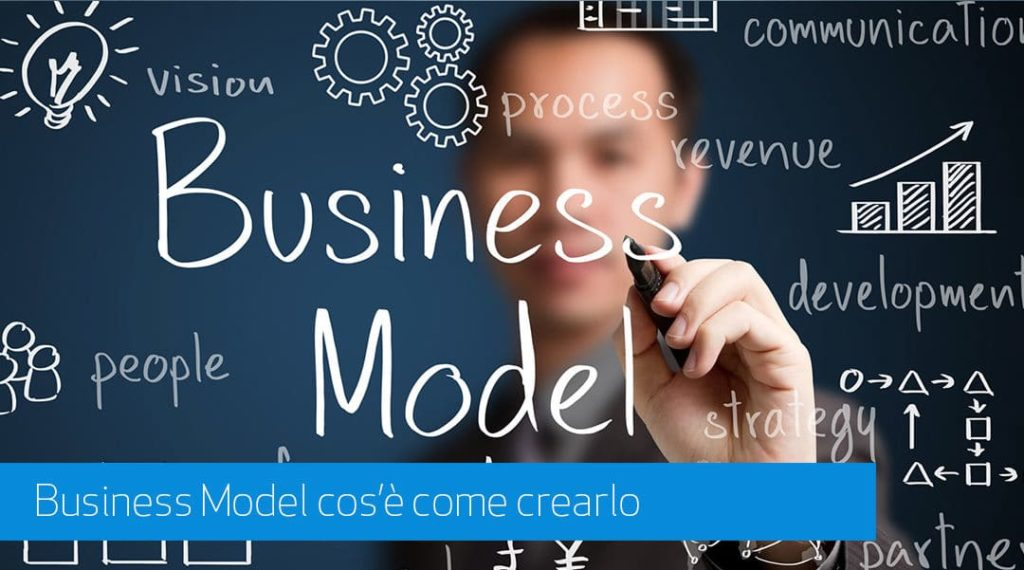 Business Model che cos'è, come crearlo