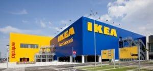 Business model di Ikea