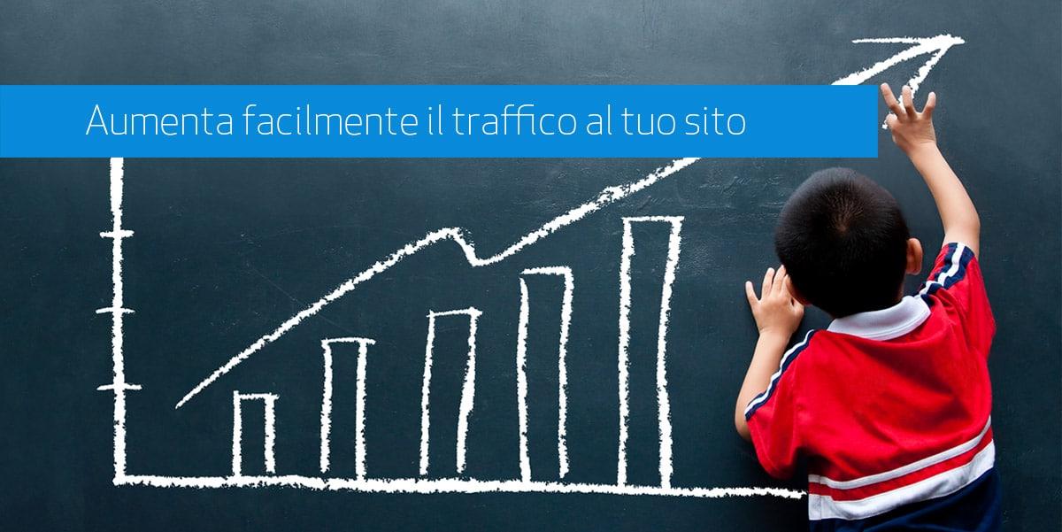 Fonti di Traffico Clienti per eCommerce