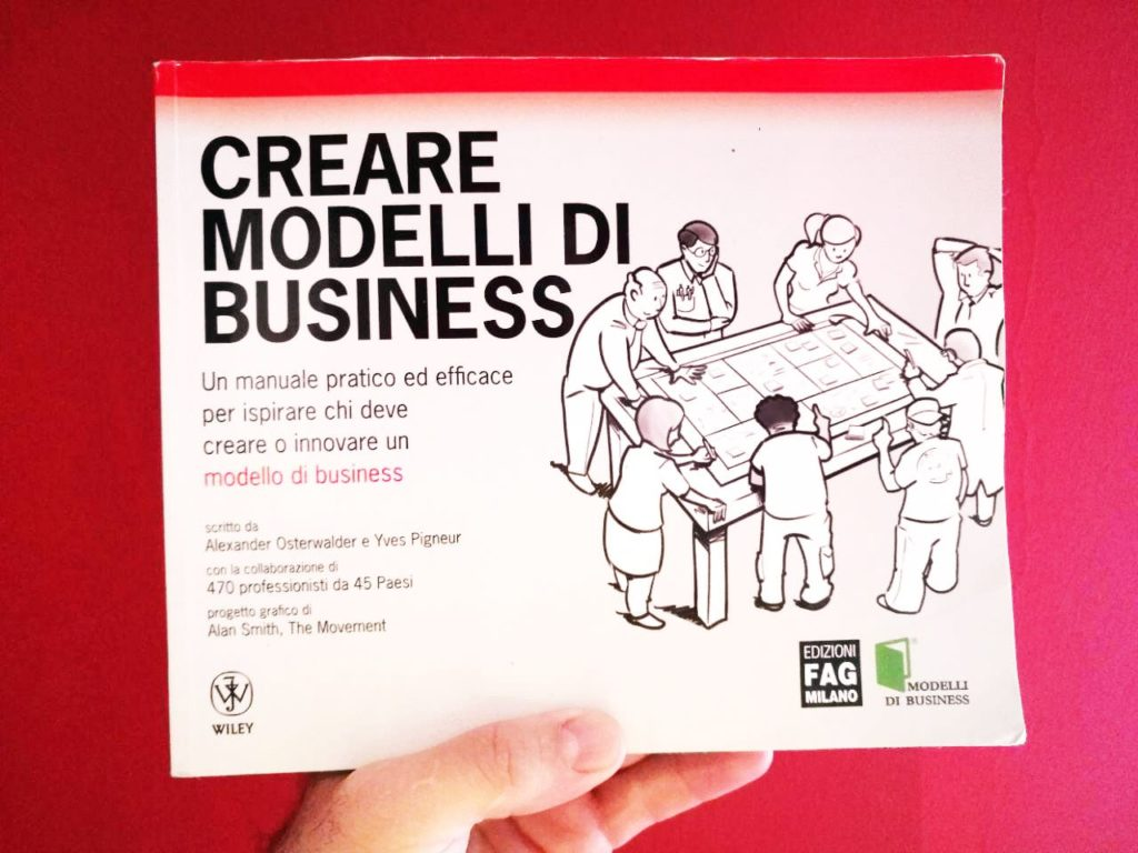 Libro: creare modelli di business