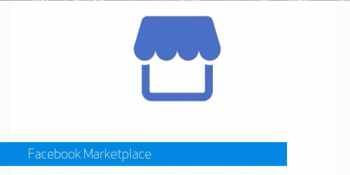 ecommerce facebook marketplace