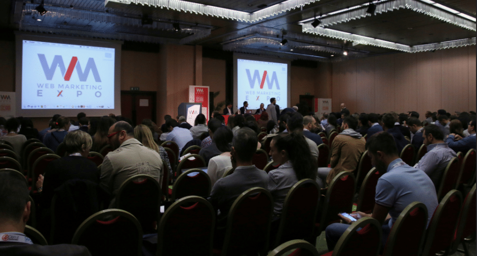 wm expo padova 2017