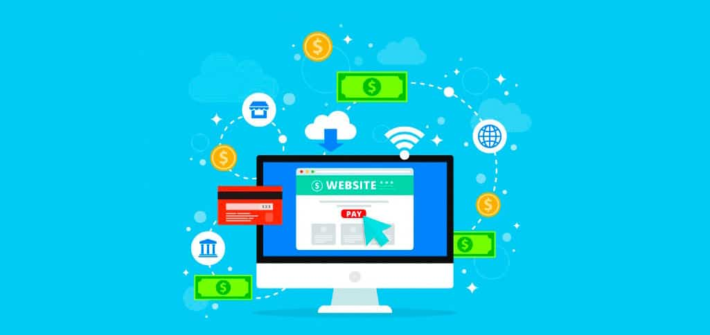 ecommerce affitto pagamento rateale