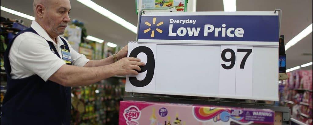 e-commerce politica dell prezzo basso è vincente?