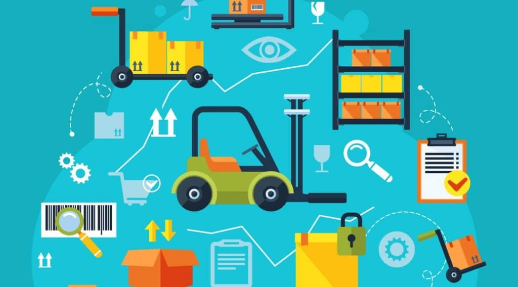 creare ecommerce: la logistica