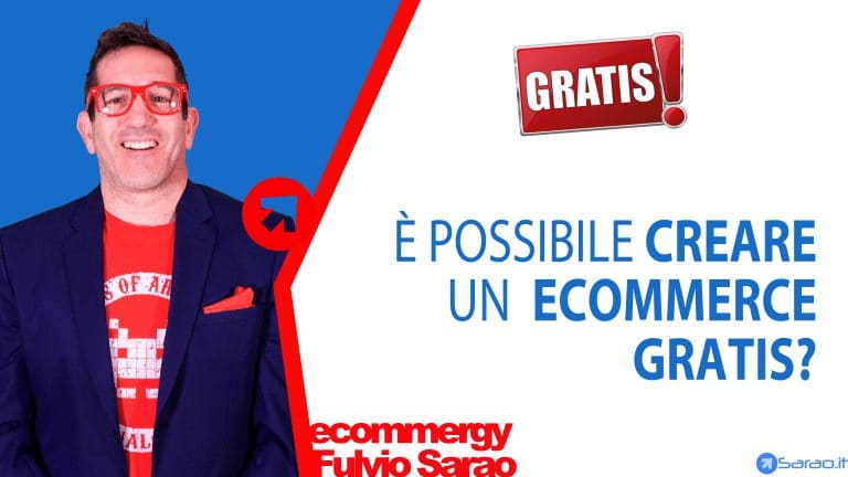ecommerce gratis video