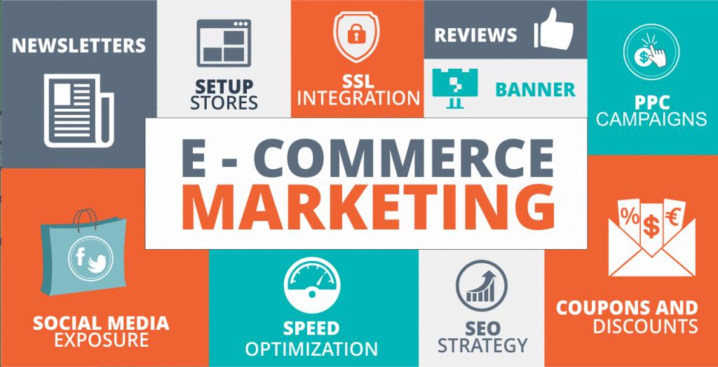 avvio ecommerce il marketing strategico