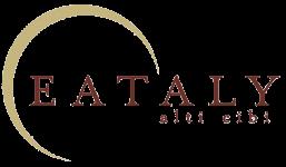 EATALY logo ecommerce