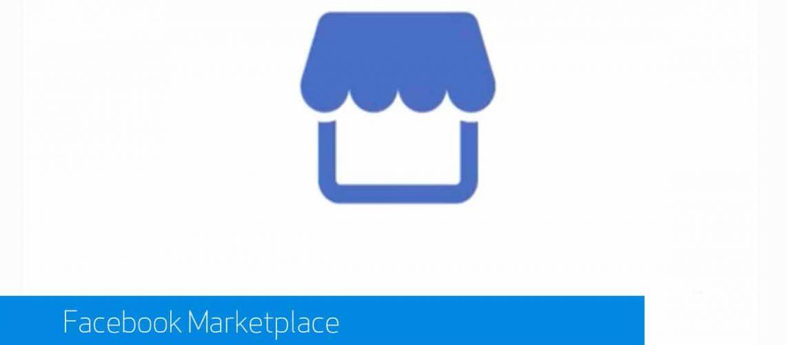ecommerce facebook marketplace