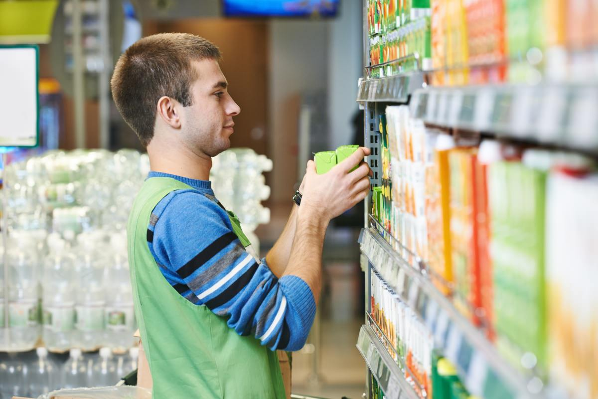 gestione magazzino ecommerce