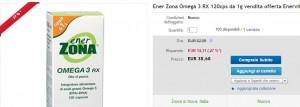 scheda prodotto ebay con sconto